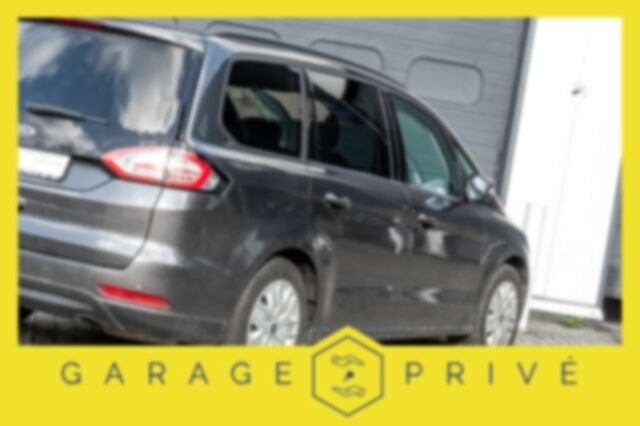 Ford Galaxy 2.0 Business Edition 7 Places | Garantie 12M