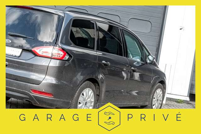 Ford Galaxy 2.0 Business Edition 7 Places | Garantie 12M 1/15