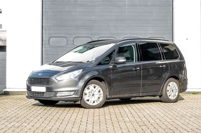 Ford Galaxy 2.0 Business Edition 7 Places | Garantie 12M 2/15