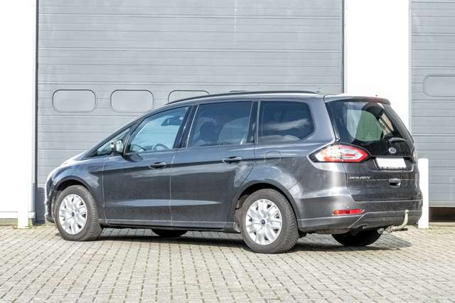 Ford Galaxy 2.0 Business Edition 7 Places | Garantie 12M 4/15