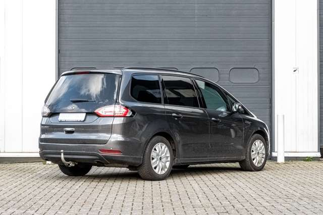 Ford Galaxy 2.0 Business Edition 7 Places | Garantie 12M 5/15