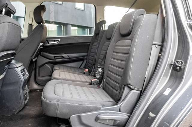 Ford Galaxy 2.0 Business Edition 7 Places | Garantie 12M 9/15