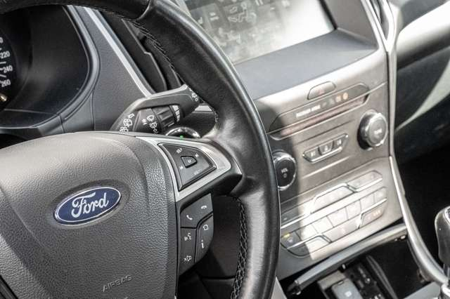 Ford Galaxy 2.0 Business Edition 7 Places | Garantie 12M 13/15