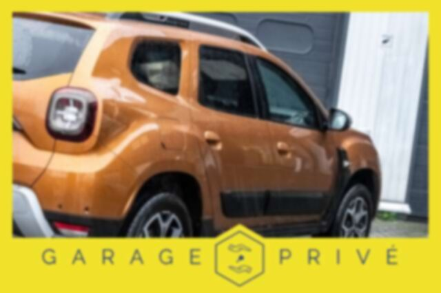 Dacia Duster 1.5 dCi Prestige | Garantie 12M