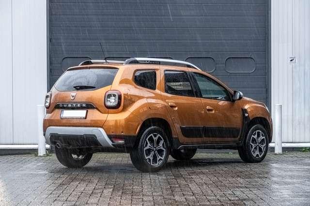 Dacia Duster 1.5 dCi Prestige | Garantie 12M 5/15