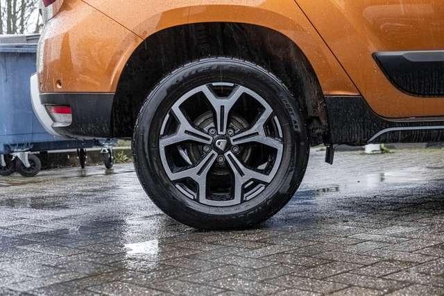 Dacia Duster 1.5 dCi Prestige | Garantie 12M 6/15