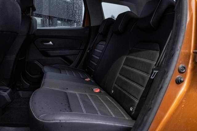 Dacia Duster 1.5 dCi Prestige | Garantie 12M 10/15