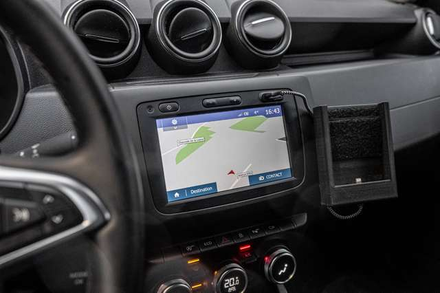 Dacia Duster 1.5 dCi Prestige | Garantie 12M 12/15