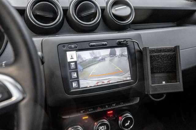 Dacia Duster 1.5 dCi Prestige | Garantie 12M 15/15