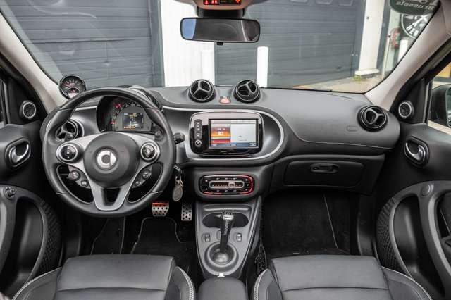 Smart Brabus 0.9 ForFour Turbo Xclusive | Garantie 14M 7/15
