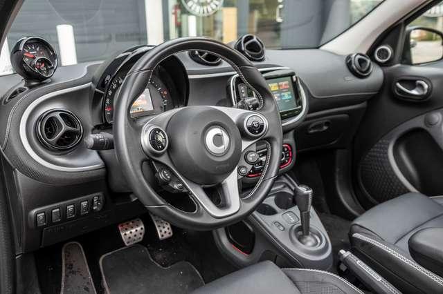 Smart Brabus 0.9 ForFour Turbo Xclusive | Garantie 14M 14/15