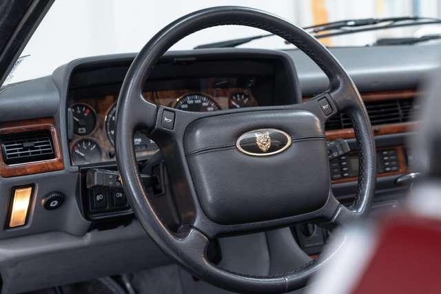 Jaguar XJ 5.3 V12 Convertible - First owner - Originally Dut 10/15