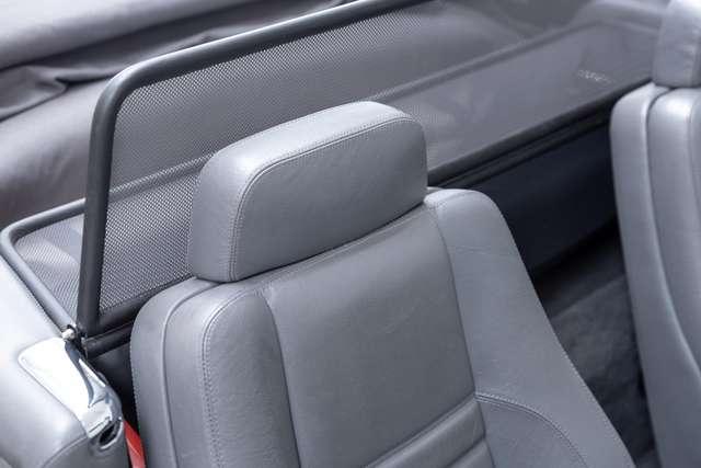 Jaguar XJ 5.3 V12 Convertible - First owner - Originally Dut 14/15