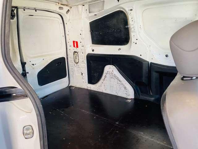 Citroen Berlingo 1.6 HDi * long chassis utilitaire * garantie 12 m 6/15