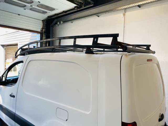 Citroen Berlingo 1.6 HDi * long chassis utilitaire * garantie 12 m 8/15