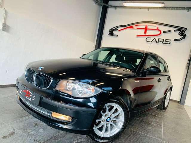 BMW 118 d * garantie 12 mois * 5 portes * clim * 1/13