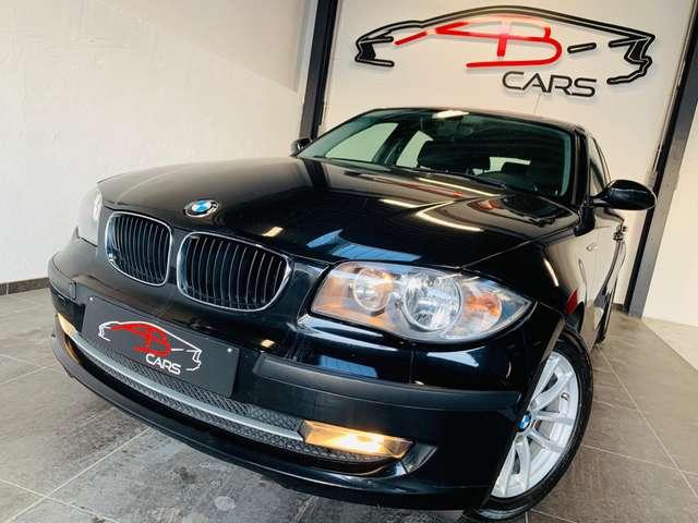 BMW 118 d * garantie 12 mois * 5 portes * clim * 2/13