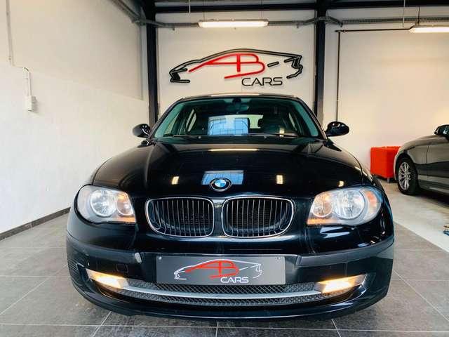 BMW 118 d * garantie 12 mois * 5 portes * clim * 3/13