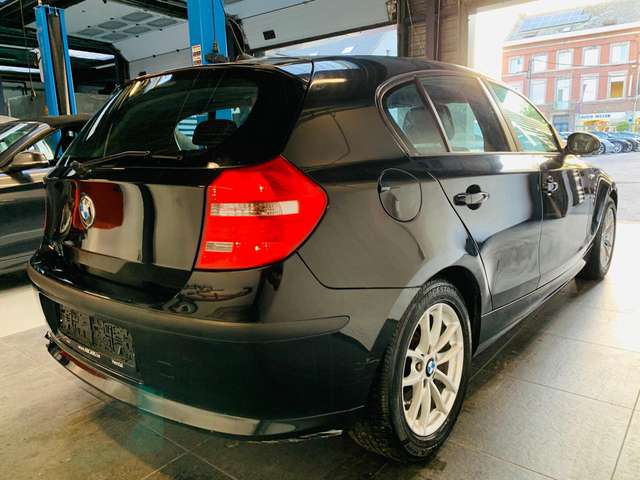 BMW 118 d * garantie 12 mois * 5 portes * clim * 4/13