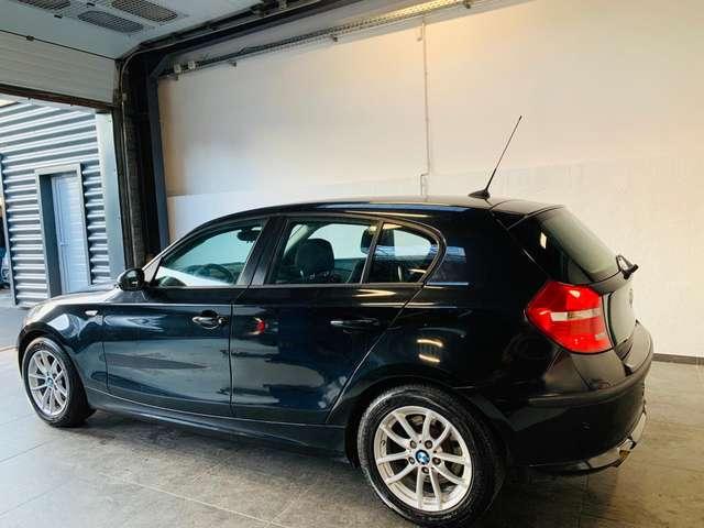 BMW 118 d * garantie 12 mois * 5 portes * clim * 5/13