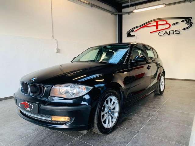 BMW 118 d * garantie 12 mois * 5 portes * clim * 6/13
