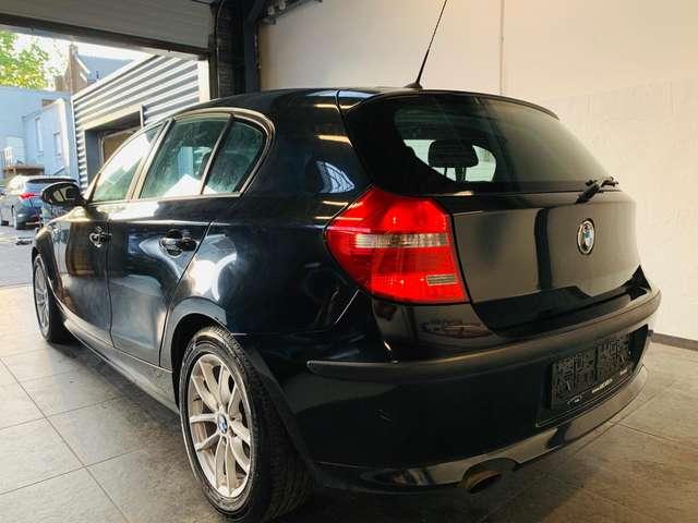 BMW 118 d * garantie 12 mois * 5 portes * clim * 7/13