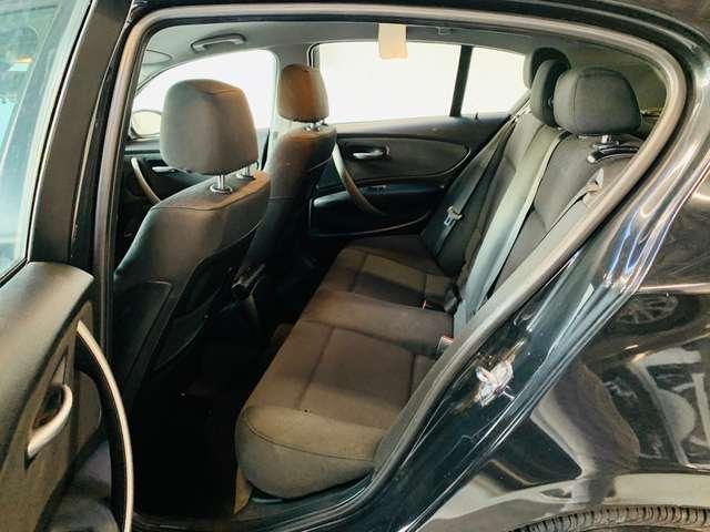 BMW 118 d * garantie 12 mois * 5 portes * clim * 8/13