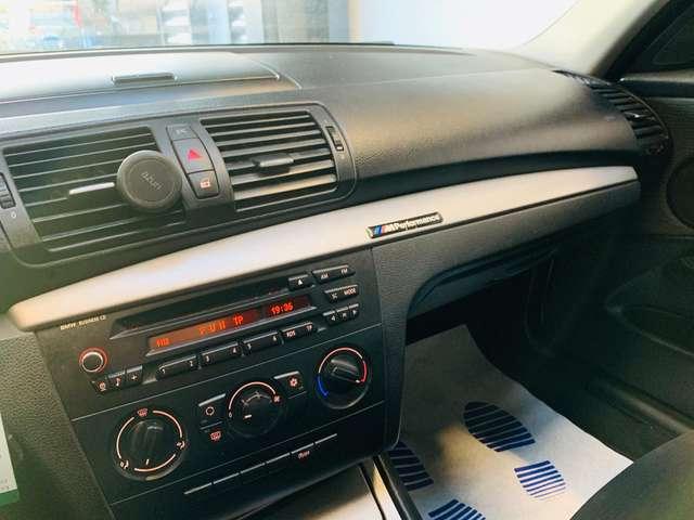 BMW 118 d * garantie 12 mois * 5 portes * clim * 9/13