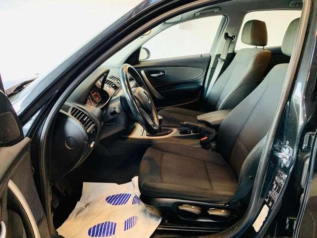BMW 118 d * garantie 12 mois * 5 portes * clim * 11/13
