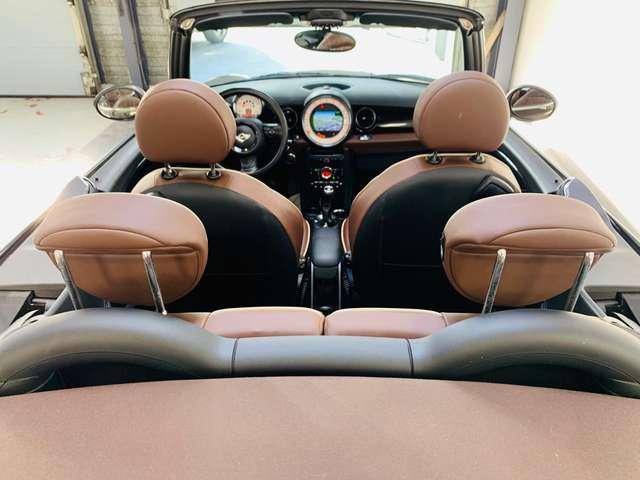 MINI Cooper Cabrio 1.6D * GPS * GARANTIE 12 MOIS * FULL OPTIONS * 14/15