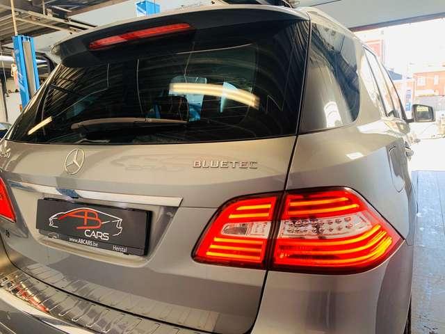 Mercedes ML BlueTEC * 4MATIC * GAR 12 MOIS * 1er prop * carnet 6/15