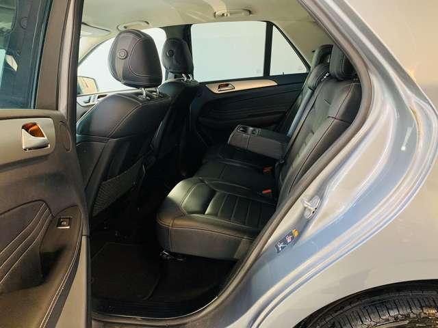 Mercedes ML BlueTEC * 4MATIC * GAR 12 MOIS * 1er prop * carnet 13/15