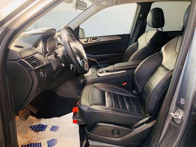 Mercedes ML BlueTEC * 4MATIC * GAR 12 MOIS * 1er prop * carnet 15/15