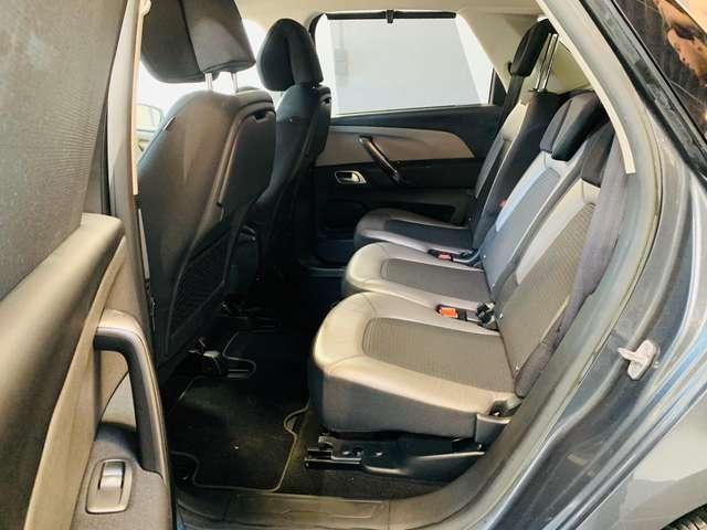 Citroen C4 Picasso 1.6 e-HDi Exclusive * B AUTO * GARANTIE 12 MOIS * 9/15