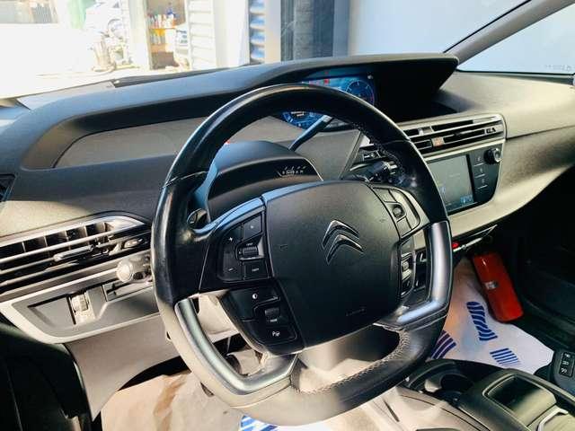 Citroen C4 Picasso 1.6 e-HDi Exclusive * B AUTO * GARANTIE 12 MOIS * 12/15