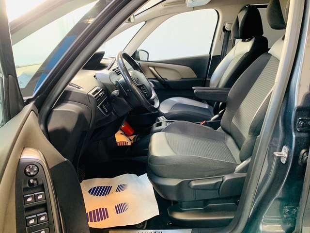 Citroen C4 Picasso 1.6 e-HDi Exclusive * B AUTO * GARANTIE 12 MOIS * 13/15