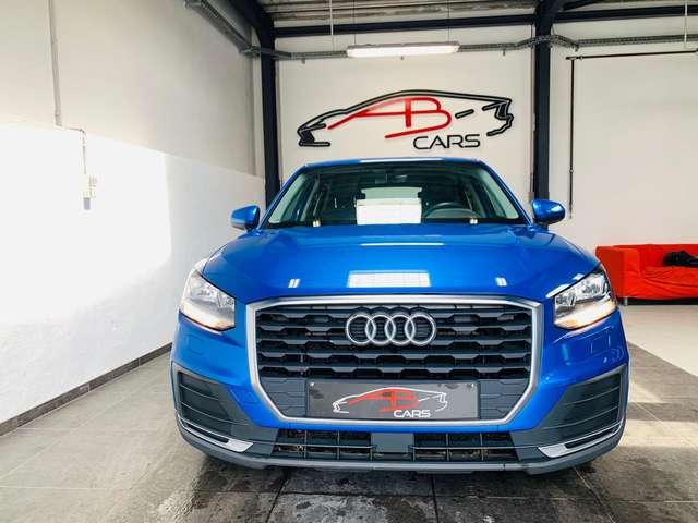 Audi Q2 1.4 TFSI Sport S tronic * garantie 12 mois * 4/15