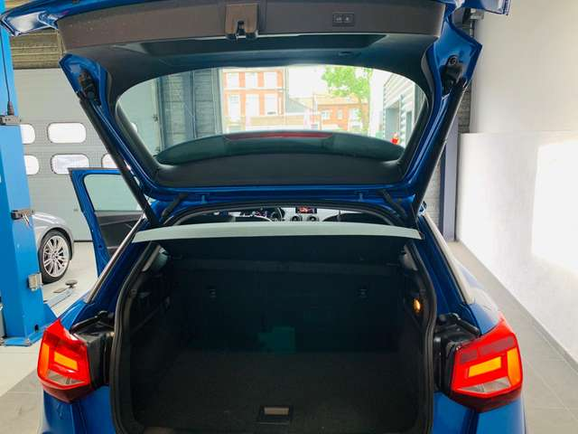 Audi Q2 1.4 TFSI Sport S tronic * garantie 12 mois * 10/15