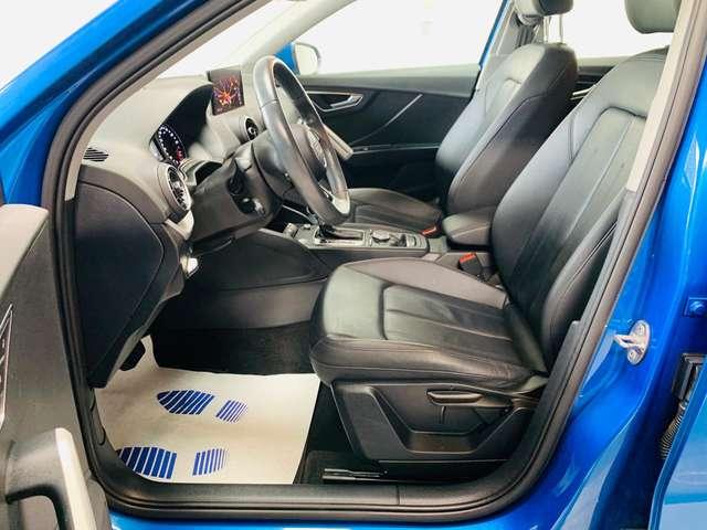 Audi Q2 1.4 TFSI Sport S tronic * garantie 12 mois * 12/15