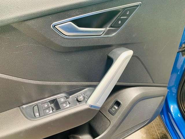 Audi Q2 1.4 TFSI Sport S tronic * garantie 12 mois * 13/15