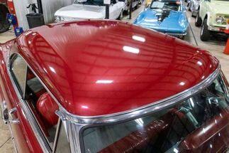 Oldtimer Lincoln 1952