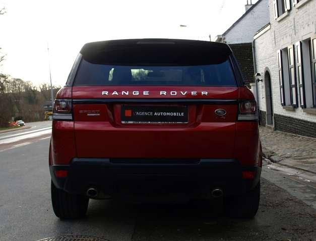 Land Rover Range Rover Sport 3.0 TDV6 HSE Dynamic UTILITAIRE / GARANTIE 12M 5/15