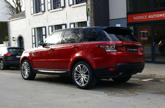 Land Rover Range Rover Sport 3.0 TDV6 HSE Dynamic UTILITAIRE / GARANTIE 12M 6/15
