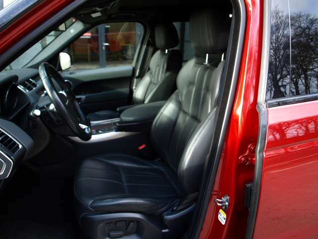 Land Rover Range Rover Sport 3.0 TDV6 HSE Dynamic UTILITAIRE / GARANTIE 12M 7/15
