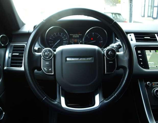 Land Rover Range Rover Sport 3.0 TDV6 HSE Dynamic UTILITAIRE / GARANTIE 12M 10/15