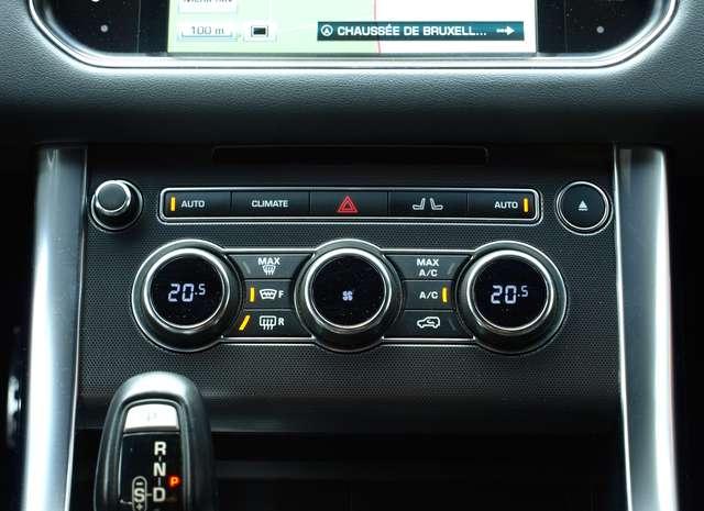 Land Rover Range Rover Sport 3.0 TDV6 HSE Dynamic UTILITAIRE / GARANTIE 12M 13/15