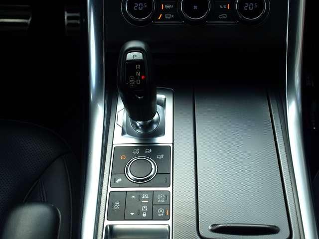 Land Rover Range Rover Sport 3.0 TDV6 HSE Dynamic UTILITAIRE / GARANTIE 12M 14/15