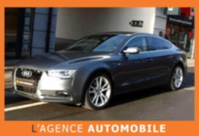 Audi A5 1.8 TFSI S Line Multitronic EURO 6 / GARANTIE 12M