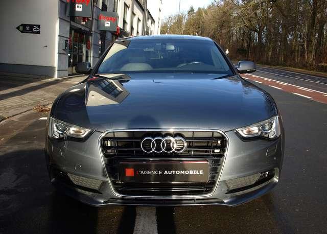 Audi A5 1.8 TFSI S Line Multitronic EURO 6 / GARANTIE 12M 2/15