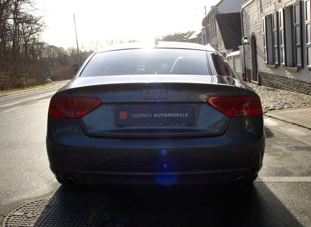 Audi A5 1.8 TFSI S Line Multitronic EURO 6 / GARANTIE 12M 5/15